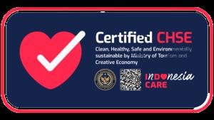 CHSE-Certificate